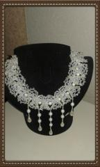 Jewelry from beads