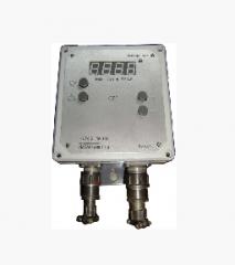 Сигнализатор давления ветра СДВ цифровой