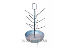Accessory to the Fir-tree tandoor
