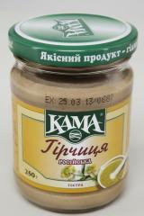 KAMA mustard Russian - 0,25l