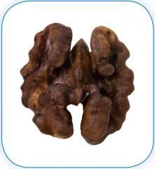 Грецкий орех - клacc 2: Ядра орехов по цвету...