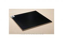 Фанера мебельная Lam ABT 40-120g черная