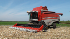 Жатки для уборки кукурузы DOMINONI ROCK