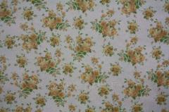 Desktop paper flexo-printing 03-769, yellow