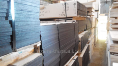 Plywood for boats, motor vans and moorings