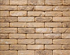 Tile of manual molding of 101 Oud Blanckaer