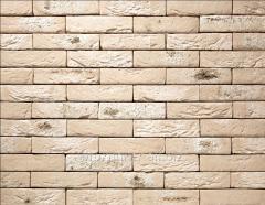 Tile of manual molding of 150 Spir