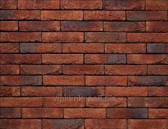 Tile of manual molding of 59 Milan