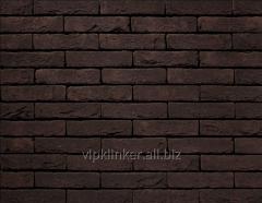 Tile of manual molding of 586 Saumur