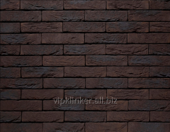 Tile of manual molding of 55 Livorn