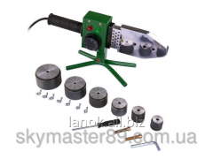 Soldering iron for pipes plastic PPT-1200 Proton