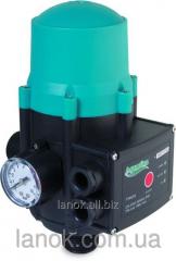 The controller davl elektr 1.1kvt O1 avt water