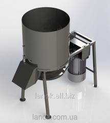 LAN food cutter - 5