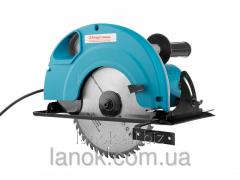 Saw circular Energomash of the pro of TsP-50236P,