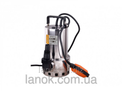 The pump for dirty Sturm water of 950 W of WP9713