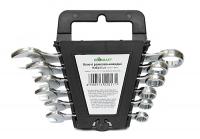 Wrench - Ring wrench -nakidnye / n-p 6 pcs /