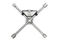 Krestovy wheel wrench