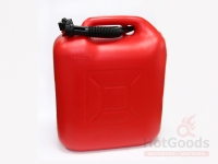 20L plastic canister