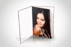 Printing photobook 25х25 (paperback and hardcover)