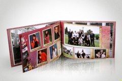 Printing photobook 15 x 20 (paperback and