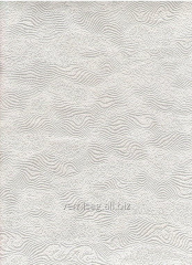Paper wall-paper 759-01, gray