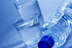 Производство минеральных вод