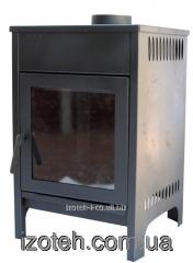 Furnace fireplace