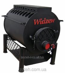 The furnace of gas-generating type Buleryan...