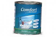 Эмаль алкидная Comfort ПФ-115 0,9 кг изумрудная