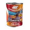 Эмаль ПФ-266 Поликолор для пола 2,8 кг