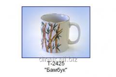 Dekol T-2425 Bamb