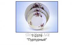 Dekol T-2379 Purple