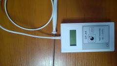 Термометр ДТ-34, термометр пищевой