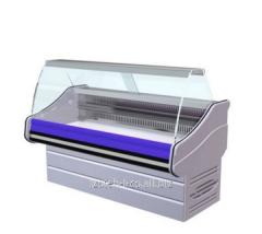 Холодильная витрина среднетемпературная, ...