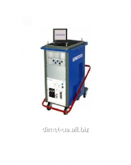 Source of welding current of Polysoude PC