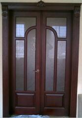 Двери деревянные , Харьков , индивидуальное