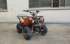 ATV ELECTRO ATV HUMMER 1000 WATT/48 VOLT