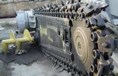 Запчасти для горношахтного оборудования