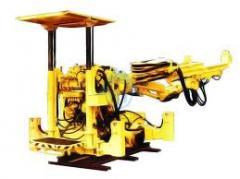 Детали и узлы для горно-шахтного оснащения