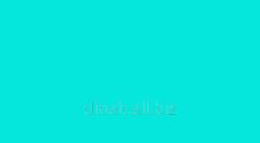 Paint nadglazurny for ceramics turquoise 255