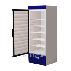 Refrigerating case Rhapsody