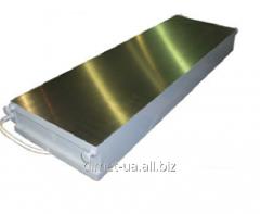 Magnetic sine plate dvuhpovorotnaâ 2S7208-0003RÈ