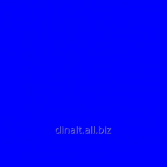 Paint nadglazurny for ceramics blue 685