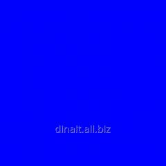 Paint nadglazurny for ceramics blue 691