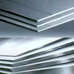 Corrosion-proof sheets: AISI 304, 310, 316, 430: