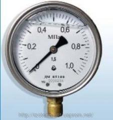 DM manometer 05 vibration-proof