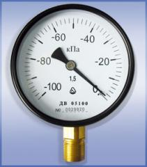 Vacuum meter DV 05