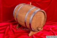 Barrel Wine oak 15 liters