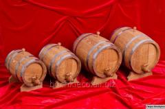 Barrel Oak 20 liters of whiskey