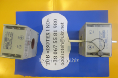 Трансформатор тока ТШ-0, 66